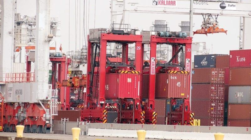Port Automation