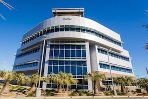TraPac Los Angeles Headquarters