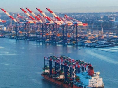 Port technology